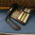 Nortel 7316E Charcoal Business Telephone