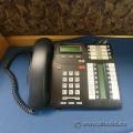 Avaya 7316E Charcoal  Business Telephone