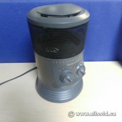 Honeywell HZ-0360, Surround Fan Forced Heater