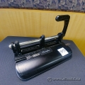Swingline M350 Lever-Handle Extra-Heavy-Duty 3-Hole Punch