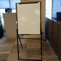 Flipchart Stand Whiteboard Presentation Board
