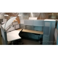 Haworth Blocks Systems Furniture Cubicle Workstations