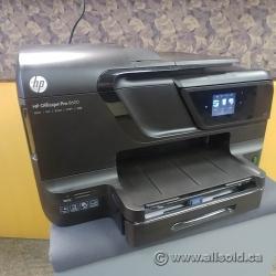 HP Officejet Pro 8600 Multifunction Colour Printer