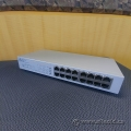 Allied Telesis FS716L 16 Port Unmanaged Fast Ethernet Switch