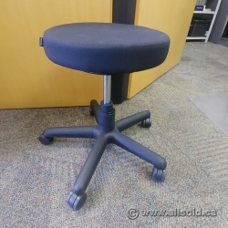 Teknion Ability Spinner Stool