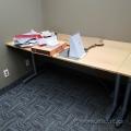 IKEA Sugar Maple Training Table Desk