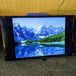 """Sony Bravia 42"""" LCD TV KDL-42EX440 w/ Wall Mount"""