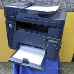 HP LaserJet Pro MFP M225dn Monochrome Multifunction Printer