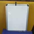 "8.5"" x 11"" Magnetic Memo Whiteboard"