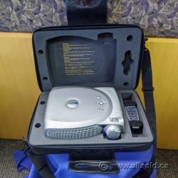 Dell Projector 2200MP w/ Case and Remote