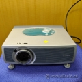 Canon LV-S1U Projector w/ Case and Remote