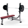 Life Fitness Signature Series Olympic Flat Bench
