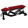 Hammer Strength HD Adjustable Bench