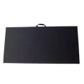 Apple Athletic 2' x 4' Stretching Athletic Exercise Mat