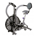 StairMaster Zephyr Dual Action Upright Bike
