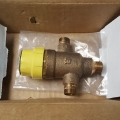 Apollo Thermostatic Asse Mixing Valve, 3Way, 3/8""