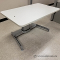 Steelcase Airtouch Sit Stand Height Adjustable Desk