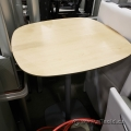Blonde Surface Bistro Table
