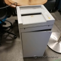 Ideal Destroyit 2601 MicroCut Industrial Office Paper Shredder