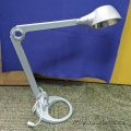 Silver Knoll Copeland Task Desk Lamp w/ Swivel Table Base