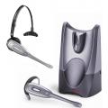 Avaya AWH55+ Wireless Headset (AWH-55+ Noise Canceling Microphon