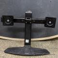 Neo-Flex Ergotron 33-330-085 Dual Monitor Display Stand