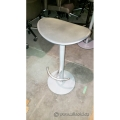 Grey Steelcase Enea Cafe Counter Stool Chair