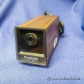 Panasonic Electric Pencil Sharpener KP-77S Auto Stop Woodgrain V
