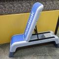 Reebok Professional Deck Workout Bench