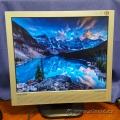 "Samsung SyncMaster 710M - LCD monitor - 17"""