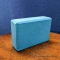 Blue Foam Yoga Block