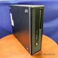 HP EliteDesk 800 G1 SFF i5-4670 Desktop Computer Tower