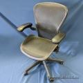 """Herman Miller Aeron """"B Size"""" Mesh Ergonomic Task Chair"""