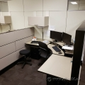 Teknion TOS Workstations Systems Furniture Cubicles