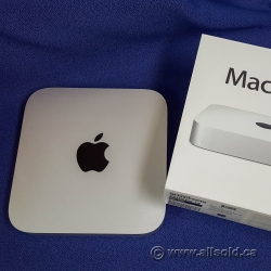 "Apple Mac Mini Computer ""Core i5"" 2.5 - A1347"