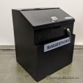 Safco Black Suggestion Box
