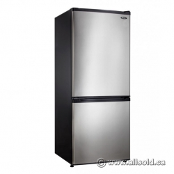 Danby 9.2 cu. ft. Apartment Size Fridge New In Box DFF092C1BSLDB