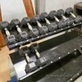 30 lb Hampton Dumbbell