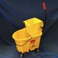 Commercial Rubbermaid WaveBrake Bucket 35 Gallon 90-7680-a1