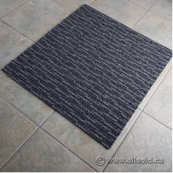 Top Grade 30oz Nylon Walk-off Carpet Tile Grey Tan Tones