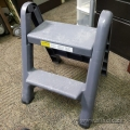 Rubbermaid Two Step Folding Step Stool