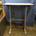 "Electric Powered Sit Stand Desk 42"" x 24"""