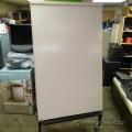 Egan A-Frame Rolling Mobile Whiteboard