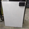 """36"""" x 48"""" Magnetic Whiteboard with Hooks"""