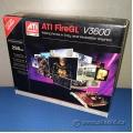ATI FireGL V3600 256 MB Dual-DVI PCI-Express Video Card