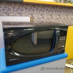 Danby Black 1.1 cu. ft. 1000W Microwave