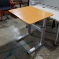 Simo Height Adjustable Table