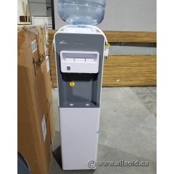 Royal Sovereign Free Standing 3 Temp Water Cooler Dispenser