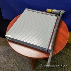 "Swingline Ingento GT 15"" Model 1142 Guillotine Paper Cutter"
