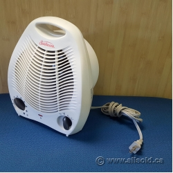 Sunbeam Space Heater w/ Fan
